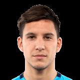 Sebastián Driussi FIFA 22