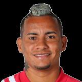Michael Barrios FIFA 22