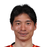 Kazuki Nagasawa FIFA 22