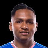 Alfredo Morelos FIFA 22