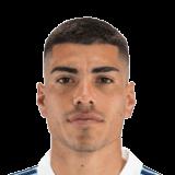 Lucas Olaza FIFA 22