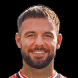Adam Armstrong FIFA 22