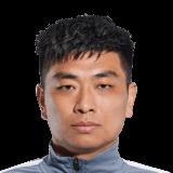 Jiang Zhe FIFA 22
