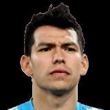 Hirving Lozano FIFA 22