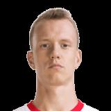 Lukas Klostermann FIFA 22