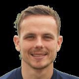 Liam Kinsella FIFA 22