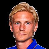 Morten Thorsby FIFA 22