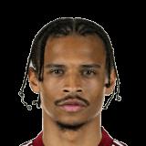 Leroy Sané FIFA 22