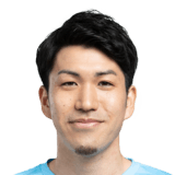 Tsubasa Nishi FIFA 22