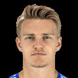Martin Ødegaard FIFA 22