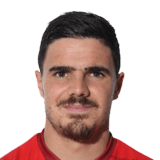 Anthony Briançon FIFA 22