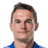 Jens Jakob Thomasen FIFA 22