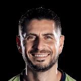 Gabriel Arias FIFA 22