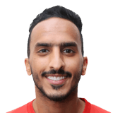 Saleh Al Jaman FIFA 22