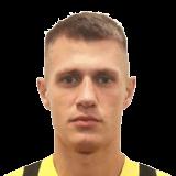 Damian Szymański FIFA 22