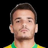 Pedro Chirivella FIFA 22