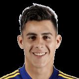 Cristian Pavón FIFA 22