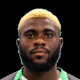 Jérémie Boga FIFA 22