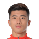 Li Shenglong FIFA 22