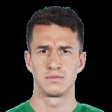 Ronaldo Mendes FIFA 22
