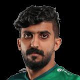 Mohammed Al Kuwaykibi FIFA 22