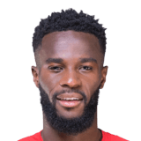 Jonathan Bamba FIFA 22