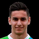 Alex Meret FIFA 22