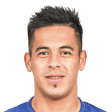 Nicolás Fernández FIFA 22