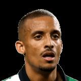 Bruno Gaspar FIFA 22
