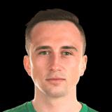 Aaron McEneff FIFA 22