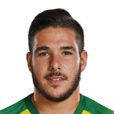 Emiliano Buendía FIFA 22