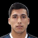 Carlos Lobos FIFA 22