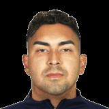 Jeisson Vargas FIFA 22