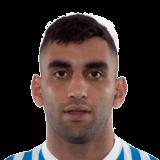 Mohamed Fares FIFA 22