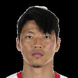 Hwang Hee Chan FIFA 22