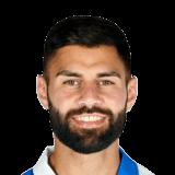 Rubén Duarte FIFA 22