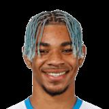 Juninho Bacuna FIFA 22