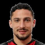 Damián Lemos FIFA 22