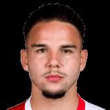 Calvin Verdonk FIFA 22