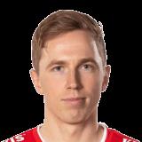 Erik Lindell FIFA 22