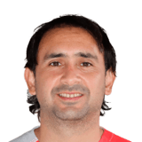 Osmar Molinas FIFA 22