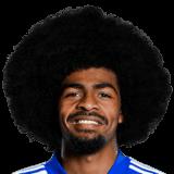 Hamza Choudhury FIFA 22