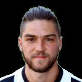 Francisco Sierralta FIFA 22