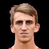 Alexis De Sart FIFA 22