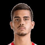 André Silva FIFA 22