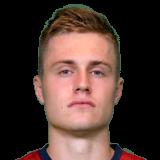 Mattias Svanberg FIFA 22