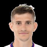 Toni Villa FIFA 22