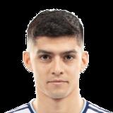 Cristian Gutiérrez FIFA 22