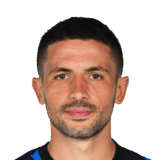 Stefano Sensi FIFA 22