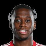 Aaron Wan-Bissaka FIFA 22